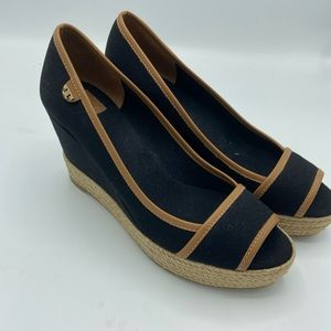 Tory Burch size 8.5 shoes ❄️*